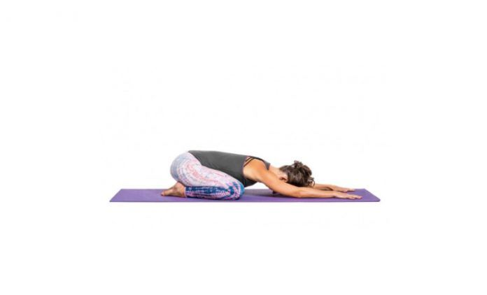 CHILD-POSE-YOGA-FOR-CONSTIPATION